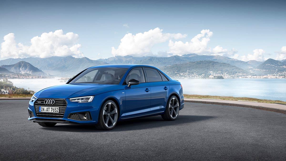 Audi A4 modelini əldə etmək asanlaşdı.